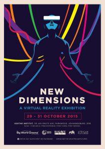Stuff NewDimensions Poster