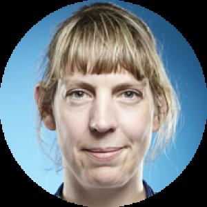 Ingrid Kopp