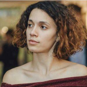 Tarha McKenzie Headshot