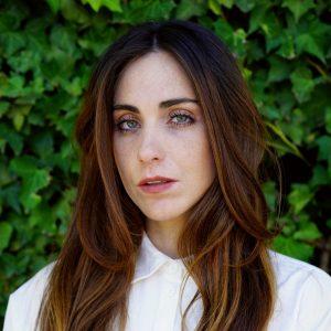 Taryn Joffe portrait 18 August 2021